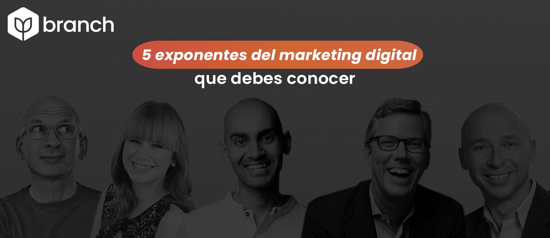 5-exponentes-del-marketing-digital-que-debes-conocer