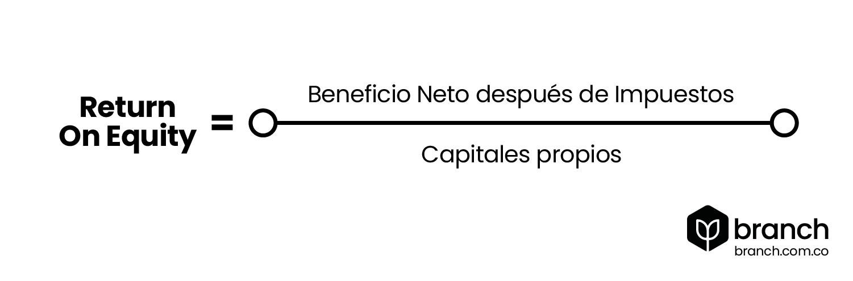 formula-retorno-de-equidad