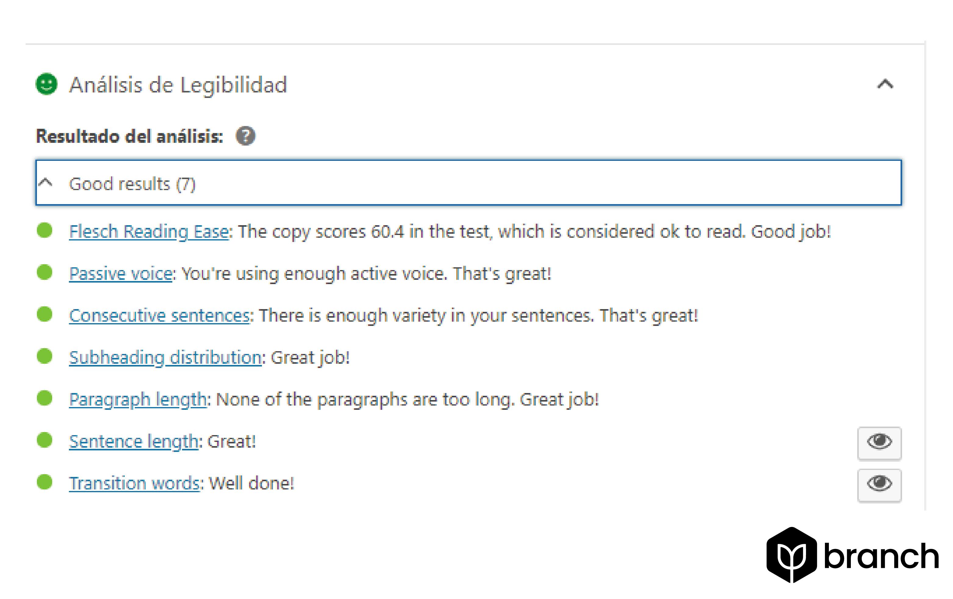 analisis-de-legibilidad-plugin-yoast-seo-wordpress