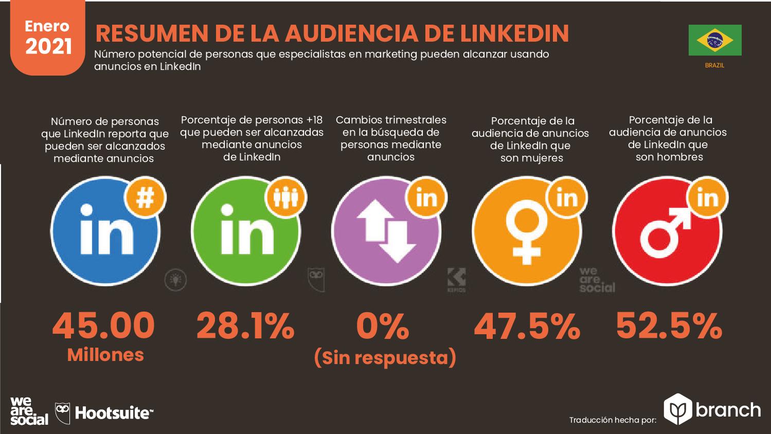 audiencia-de-LinkedIn-en-brasil-2020-2021