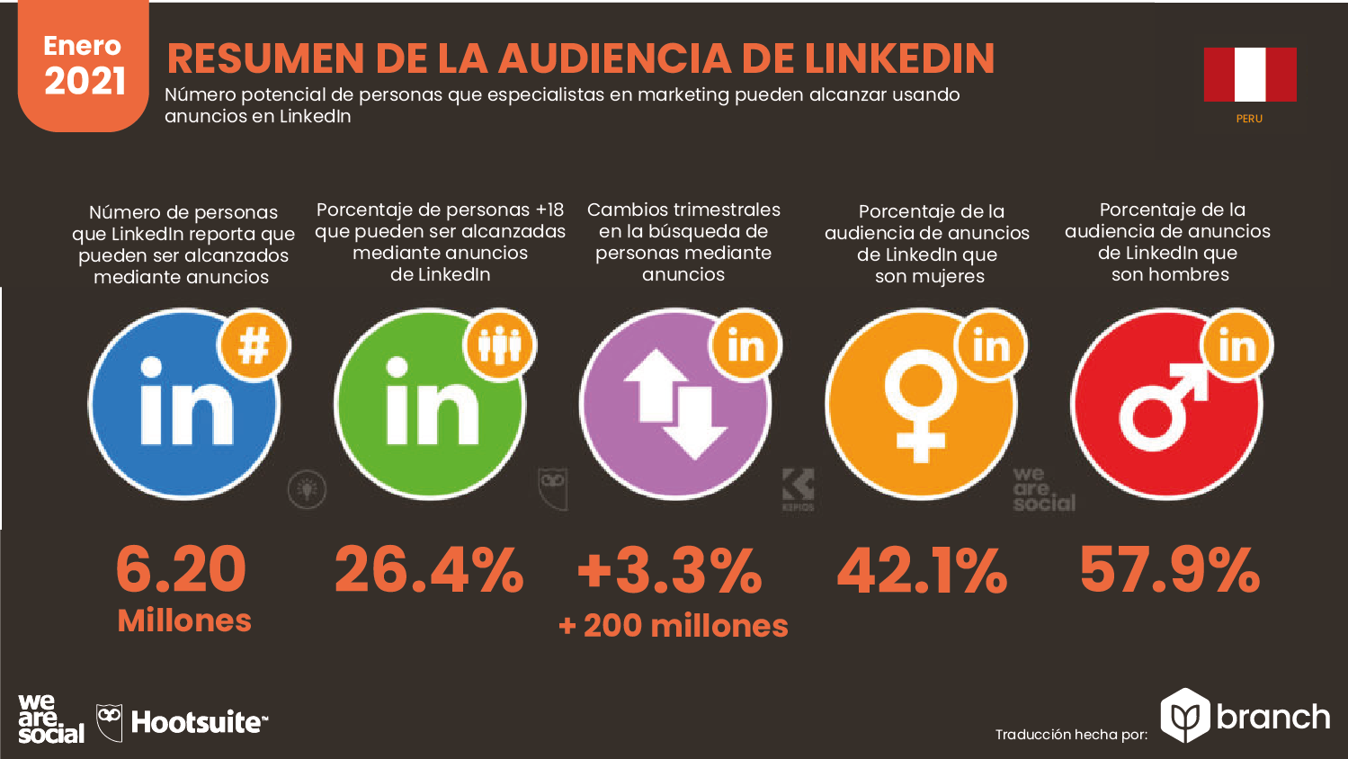 audiencia-de-LinkedIn-en-peru-2020-2021