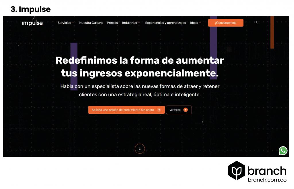 top agencias de marketing Perú 3