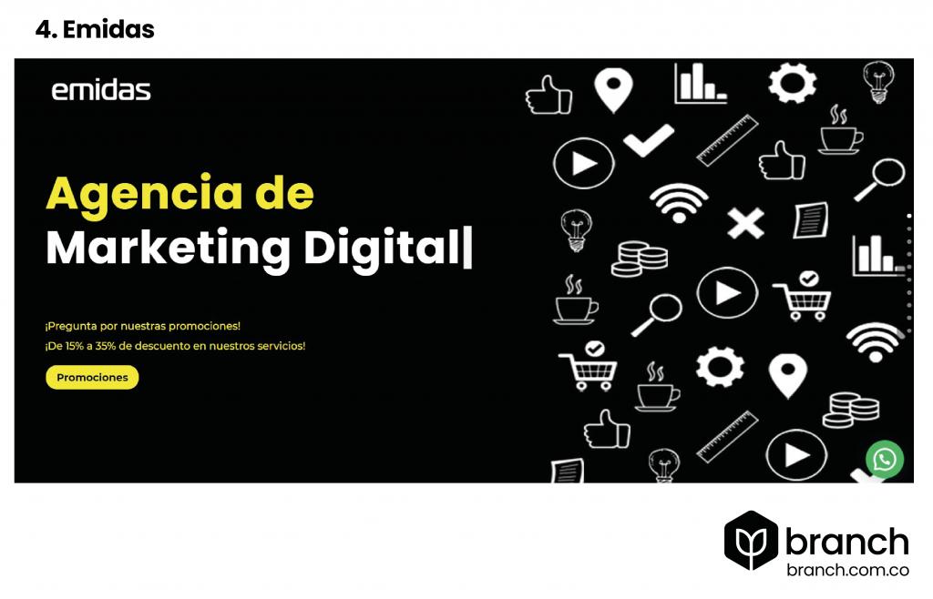 top agencias de marketing Perú 4