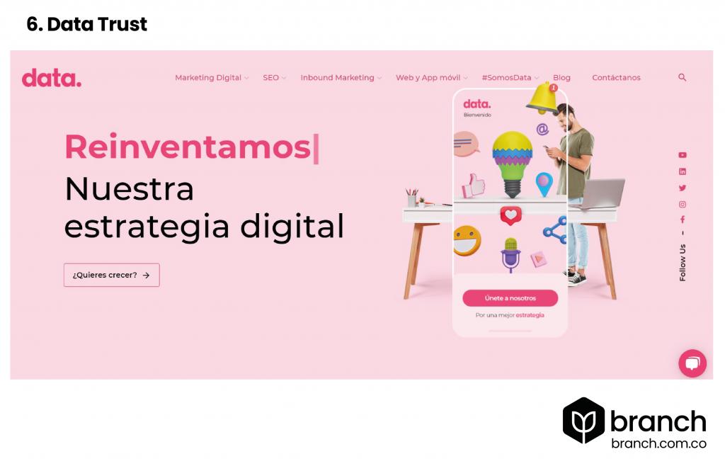 agencias de marketing Perú 6