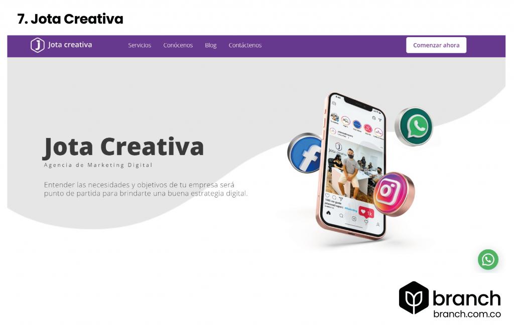 agencias de marketing Perú 7