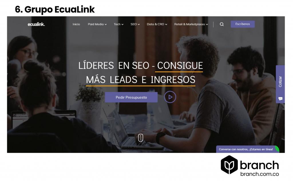 Agencia ecuador 6