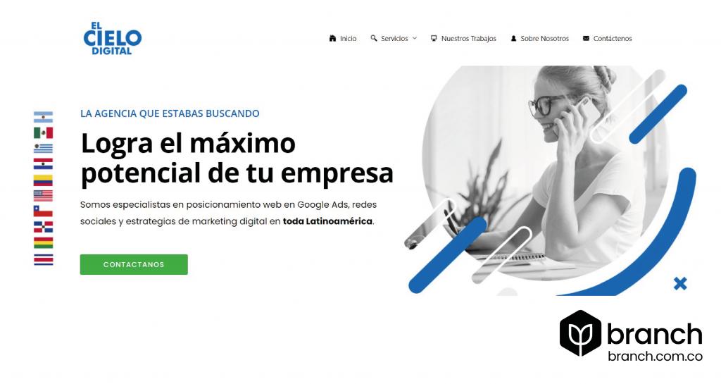 imagenes-Top-10-de-agencias-de-marketing-digital-en-argentina-el-cielo