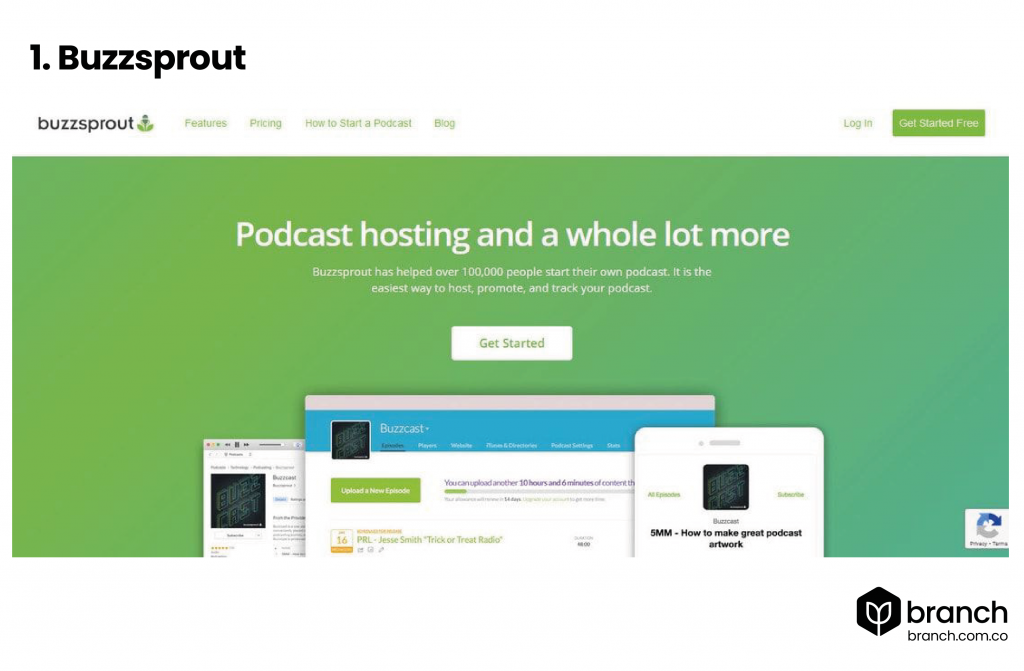 Buzzsprout-top-10-de-plataformas-de-alojamiento-para-podcasts-en-2021