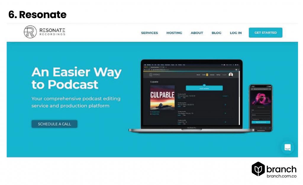 Resonate-top-10-de-plataformas-de-alojamiento-para-podcasts-en-2021