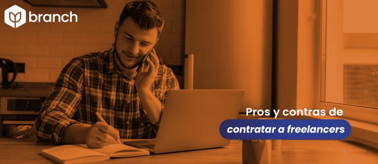 pros-y-contras-de-contratar-a-freelancers